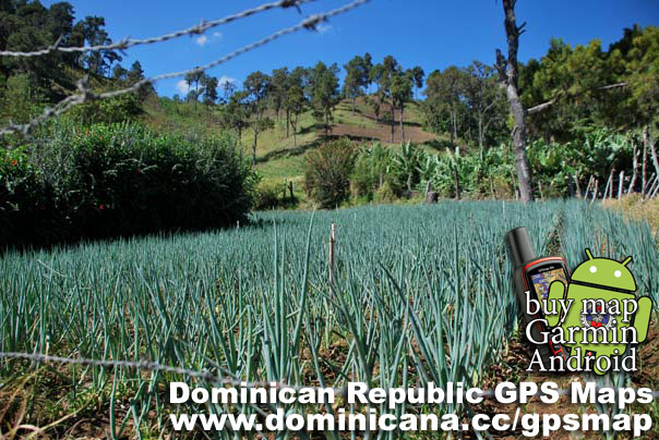 One of the best gps fapp or travelling in Dominican Republic